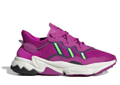 adidas OZWEEGO Vivid Pink EH1197