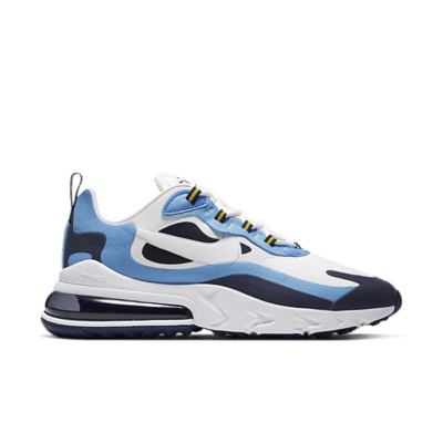 Nike Air Max 270 React UNC CT1264-104