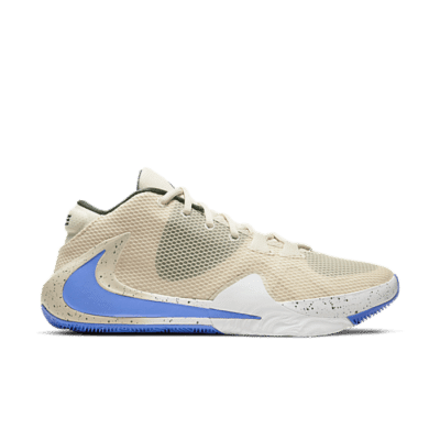 Nike Zoom Freak 1 Cream City BQ5422-200
