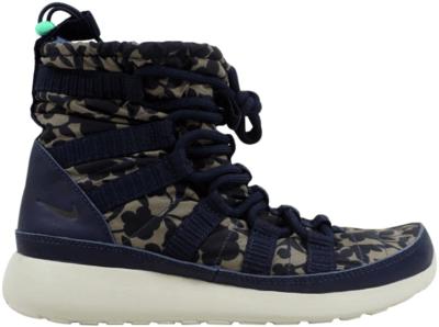 Nike Roshe One Hi Liberty QS Obsidian (W) 821776-400