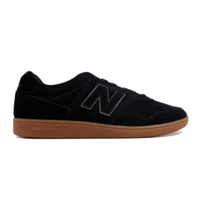 New Balance 288 Suede Black CT288BL