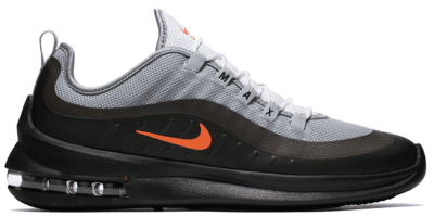Nike Air Max Axis Wolf Grey Total Crimson AA2146-001