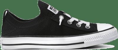 Converse Chuck Taylor All Star Shoreline Knit Slip Black 565489C