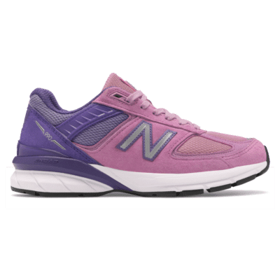 New Balance Made in US 990v5  Prism Purple/Canyon Violet/Pink W990NX5