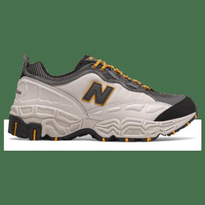 New Balance 801  Moonbeam/Chromatic Yellow/Grey ML801NCY