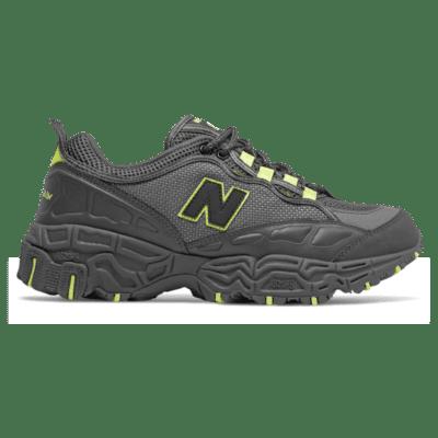 New Balance 801  Black/Lemon Slush ML801NCZ