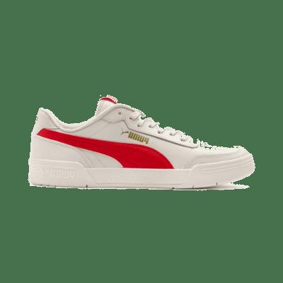Puma Caracale sportschoenen Rood / Wit 369863_05