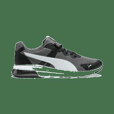 Puma Electron sportschoenen Zwart / Grijs 366955_09