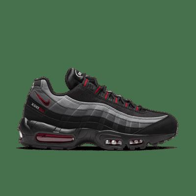 Nike Air Max 95 Zwart CW7477-001