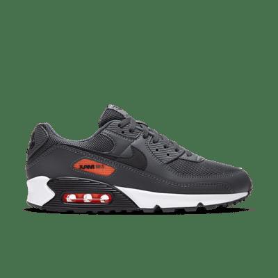 Nike Air Max 90 Grijs CW7481-001