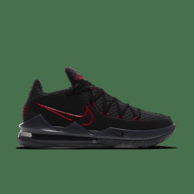 Nike LeBron 17 Low Default CD5007-001