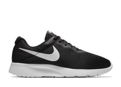 Nike Tanjun Wide 4E Black/White AQ3555-001