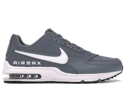 Nike Air Max LTD 3 Cool Grey 687977-014