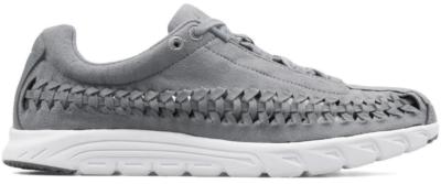 Nike Mayfly Woven Cool Grey/White-Black 833132-004