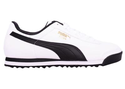 Puma Roma Basic White 353572-04