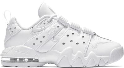 Nike Air Max 2 CB 94 Low Triple White (GS) 918336-100