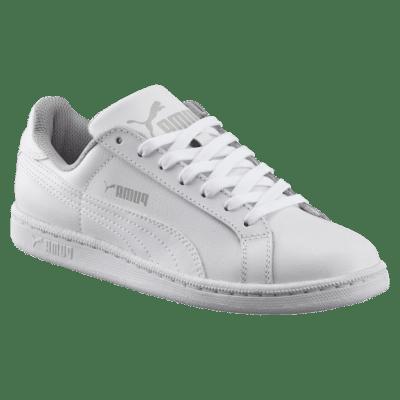 PUMA Smash Jr. s, White White 360162_04