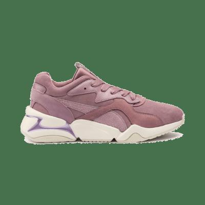 Puma Nova Pastel Grunge sportschoenen voor Dames/Aucun Array 369487_02