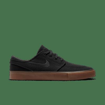 Nike SB Zoom Stefan Janoski Canvas RM Zwart AR7718-005