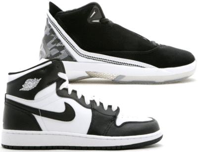 Jordan Countown Pack 1/22 (GS) 332570-991