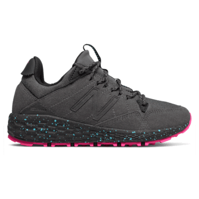 New Balance Fresh Foam Crag Trail  Magnet/Peony WTCRGRL1