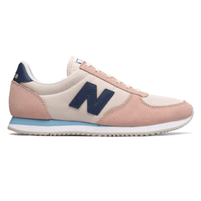 New Balance 220  Oyster Pink/Moroccan Tile WL220AA