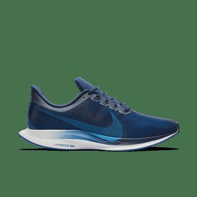 Nike Zoom Pegasus 35 Turbo Blauw AJ4114-400