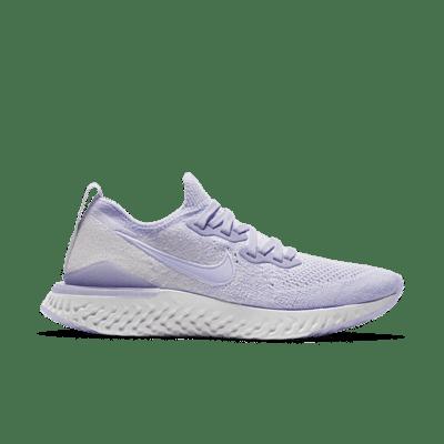 Nike Epic React Flyknit 2 Paars BQ8927-501