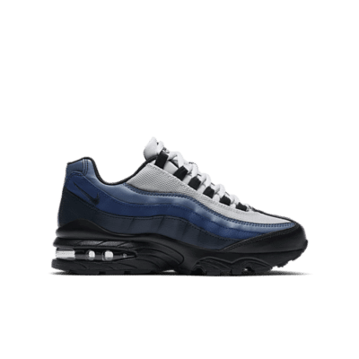 Nike Air Max 95 Zwart 905348-021