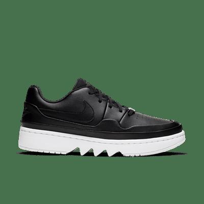 Jordan 1 Jester XX Low Laced Black CI7815-001