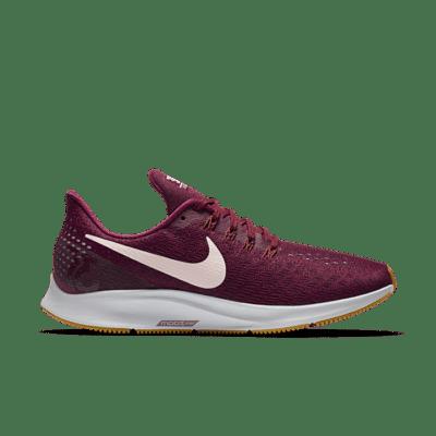 Nike Air Zoom Pegasus 35 Paars 942855-606