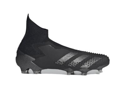adidas Predator Mutator 20+ Core Black EF1563