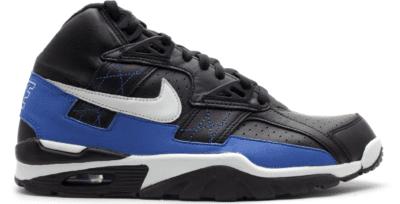 Nike Air Trainer SC High Black Varsity 302346-011