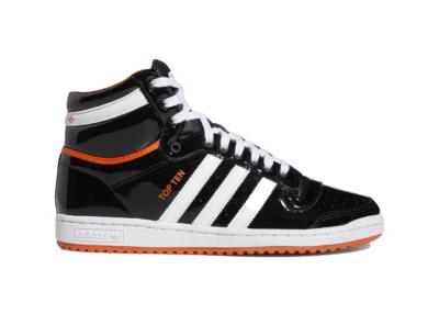 adidas Top Ten Hi Core Black FV2449