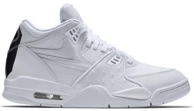 Nike Air Flight 89 Triple White 804605-100