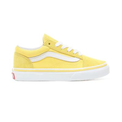 Vans Old Skool Yellow VN0A38HBVDW