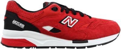 New Balance 1600 Elite Red/Black CM1600RB