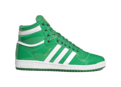 adidas Top Ten Hi Green FV5502