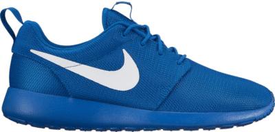 Nike Roshe One Blue Jay 511881-409