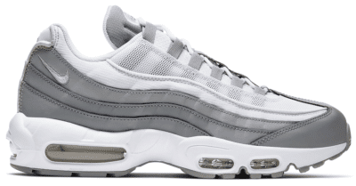Nike Air Max 95 Particle Grey Light Smoke Grey CT1268-001