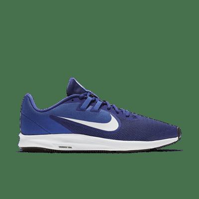 Nike Downshifter 9 'Deep Royal' Blue AQ7481-400