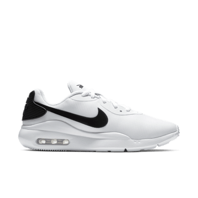 Nike Air Max Oketo Wit AQ2231-100