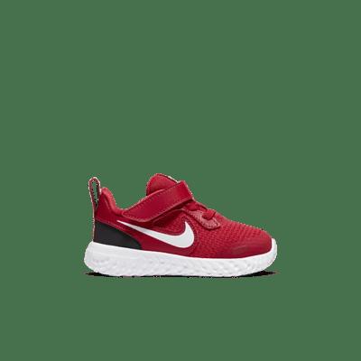 Nike Revolution Rood BQ5673-600