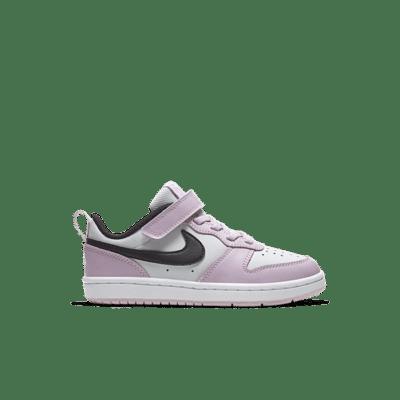 Nike Court Borough Low 2 Grijs BQ5451-005
