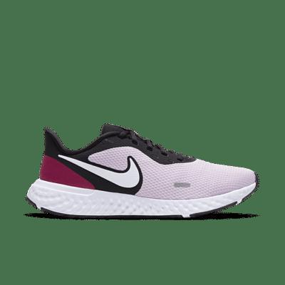 Nike Revolution 5 Iced Lilac (W) BQ3207-501