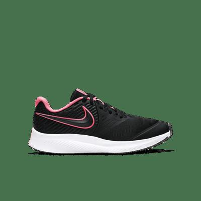 Nike Star Runner 2 Zwart AQ3542-002