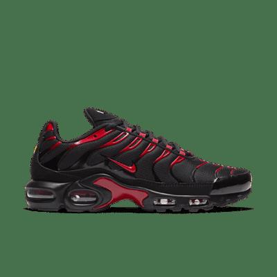 Nike Tuned 1 Black CU4864-001