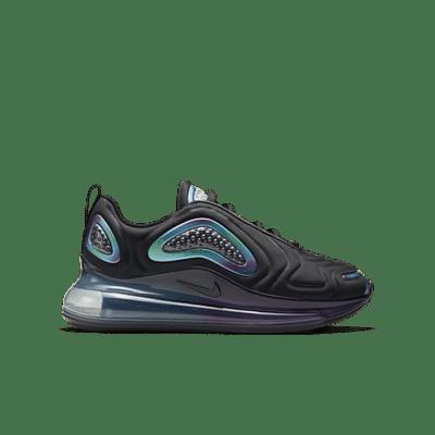 Nike Air Max 720 Bubble Pack Black (GS) CT9635-001