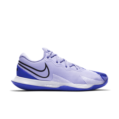 NikeCourt Air Zoom Vapor Cage 4 Paars CD0425-500