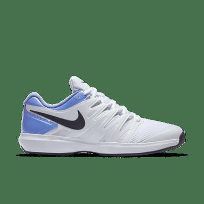 NikeCourt Air Zoom Prestige Wit AA8020-102